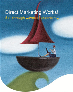 Increase Sales with Direct Mail