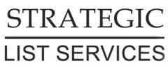 Strategic List Services